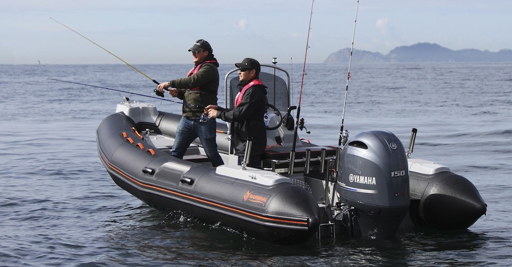 Marinemax Boats - Inflatable boat